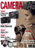 Camera Magazine 137, iOS, Android & Windows 10 magazine