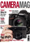 Camera Magazine 139, iOS & Android  magazine