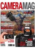 Camera Magazine 140, iOS, Android & Windows 10 magazine