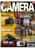 Camera Magazine 134, iOS & Android  magazine