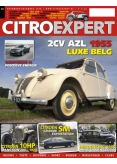 Citroexpert 84, iOS & Android  magazine