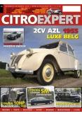 Citroexpert 84, iOS & Android  magazine