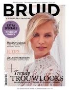 Bruid & Bruidegom BE 2, iOS & Android  magazine