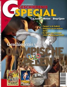 G-Geschiedenis 3, iOS & Android  magazine