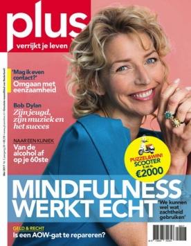 Plus Magazine 5, iOS, Android & Windows 10 magazine