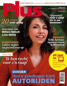Plus Magazine 10, iOS, Android & Windows 10 magazine