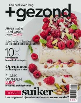 Plus Magazine 2, iOS & Android  magazine