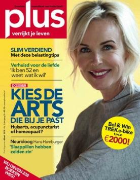 Plus Magazine 3, iOS & Android  magazine