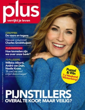 Plus Magazine 10, iOS & Android  magazine