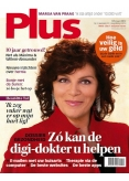Plus Magazine 2, iOS & Android  magazine