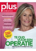 Plus Magazine 9, iOS & Android  magazine