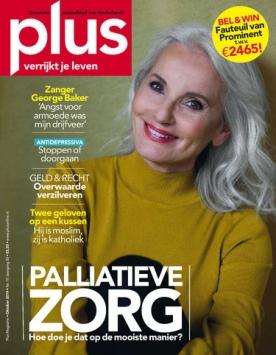 Plus Magazine 10, iOS & Android  magazine