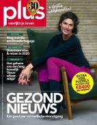 Plus Magazine 1, iOS & Android  magazine