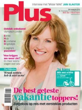 Plus Magazine 7, iOS & Android  magazine
