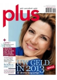 Plus Magazine 1, iOS & Android  magazine