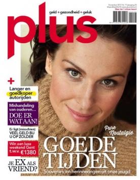 Plus Magazine 11, iOS, Android & Windows 10 magazine