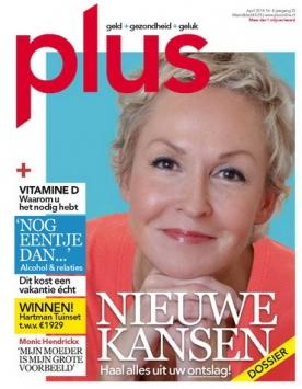 Plus Magazine 4, iOS & Android  magazine