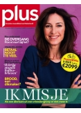Plus Magazine 11, iOS & Android  magazine