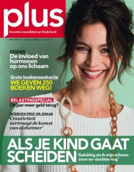 Plus Magazine 3, iOS, Android & Windows 10 magazine