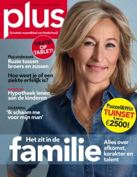 Plus Magazine 4, iOS, Android & Windows 10 magazine