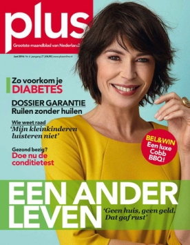 Plus Magazine 6, iOS & Android  magazine