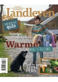 Landleven 9, iOS & Android  magazine