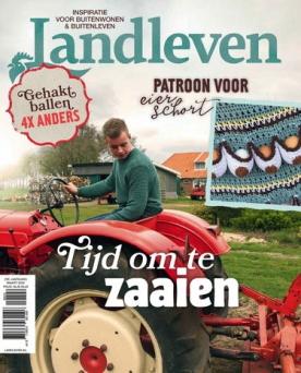 Landleven 2, iOS & Android  magazine