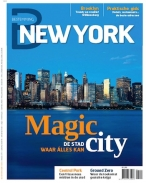 Bestemming New York 1, iOS & Android  magazine