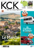 KCK 11, iOS, Android & Windows 10 magazine