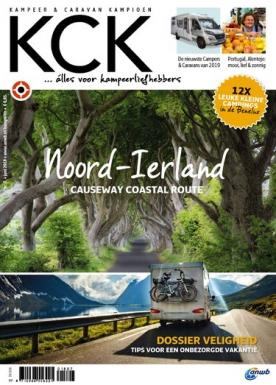 KCK 7, iOS, Android & Windows 10 magazine