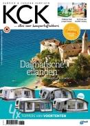 KCK 8, iOS, Android & Windows 10 magazine