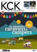 KCK 10, iOS, Android & Windows 10 magazine