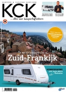 KCK 4, iOS & Android  magazine