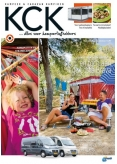 KCK 6, iOS & Android  magazine