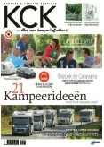 KCK 1, iOS & Android  magazine