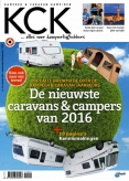 KCK 10, iOS & Android  magazine