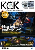 KCK 12, iOS & Android  magazine