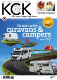 KCK 10, iOS, Android & Windows 10 magazine