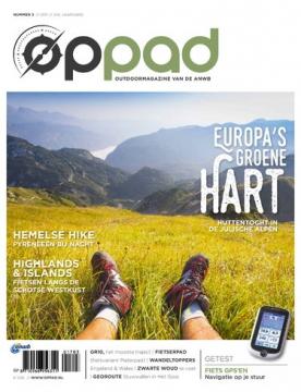 Op Pad 3, iOS, Android & Windows 10 magazine