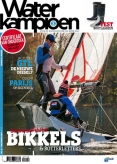 Waterkampioen 12, iOS & Android  magazine