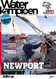 Waterkampioen 5, iOS & Android  magazine