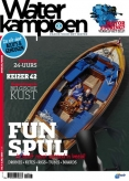 Waterkampioen 7, iOS, Android & Windows 10 magazine