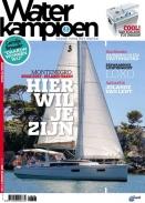 Waterkampioen 8, iOS, Android & Windows 10 magazine