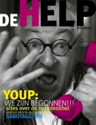 De Help 1, iOS, Android & Windows 10 magazine
