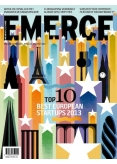 Emerce 126, iOS & Android  magazine