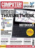 Computer Totaal 4, iOS, Android & Windows 10 magazine