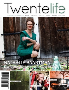 Twentelife 51, iOS & Android  magazine