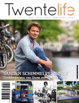 Twentelife 56, iOS, Android & Windows 10 magazine