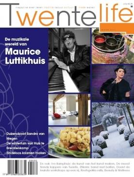 Twentelife 30, iOS & Android  magazine