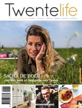 Twentelife 60, iOS & Android  magazine